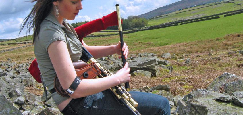 Uilleann Pipes: la cornamusa irlandese