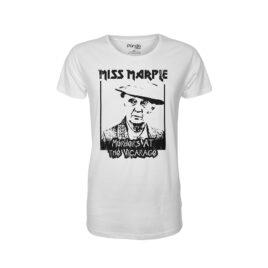 T-Shirt Miss Marple