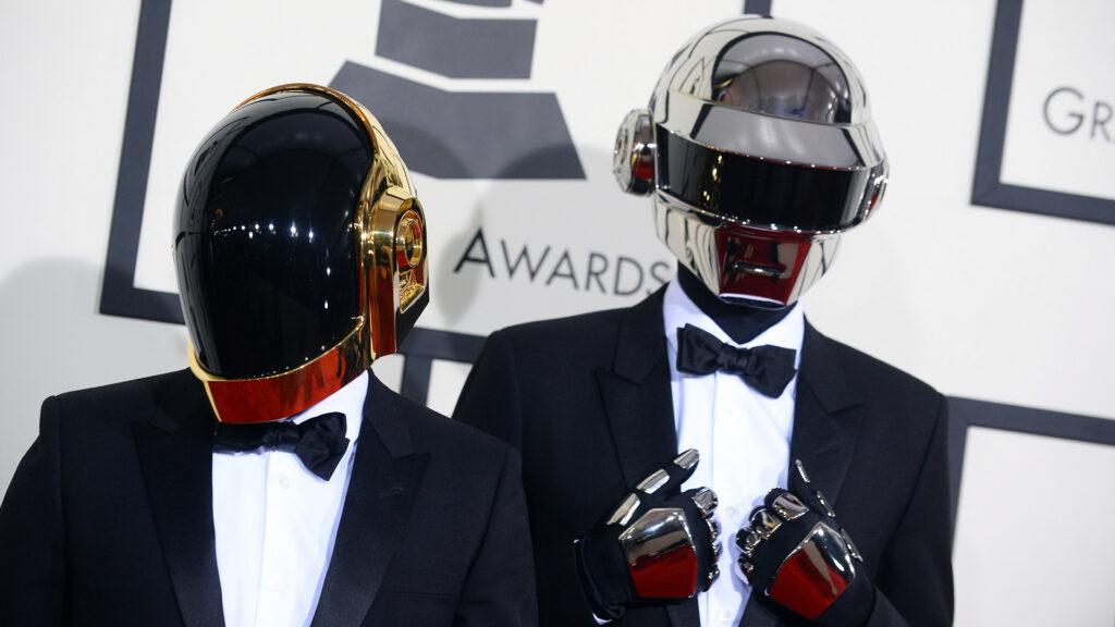 Premiazione dei Grammy Daft Punk 2013