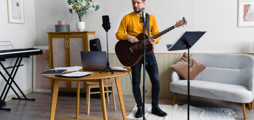 Promozione musicale gratuita: scopri le migliori piattaforme online