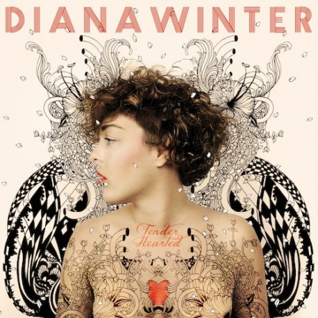 Diana-Winter-Tender-Hearted-cover