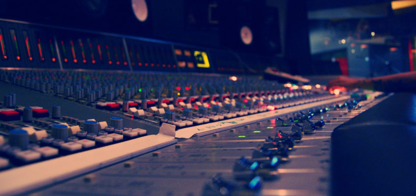 Piattaforme streaming e mastering: 3 concetti chiave