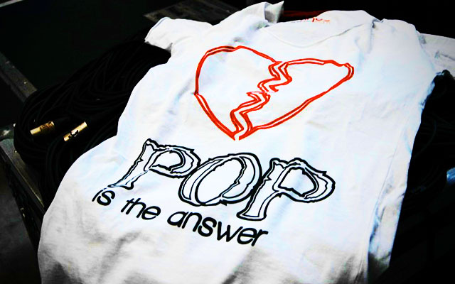 Pop is The Answer