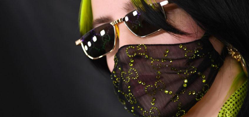 Mascherine Fashion: un accessorio di moda che si coordinerà con l'abito