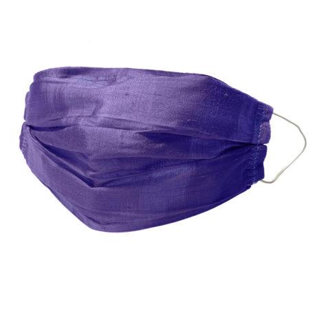 Copri mascherina chirurgica – Colore Viola