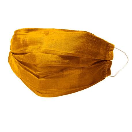 Copri mascherina chirurgica – Colore Oro