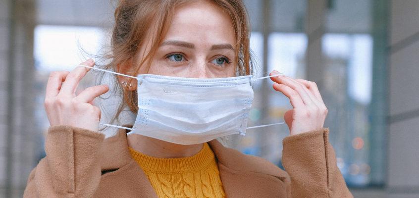 Disponibilità delle mascherine protettive