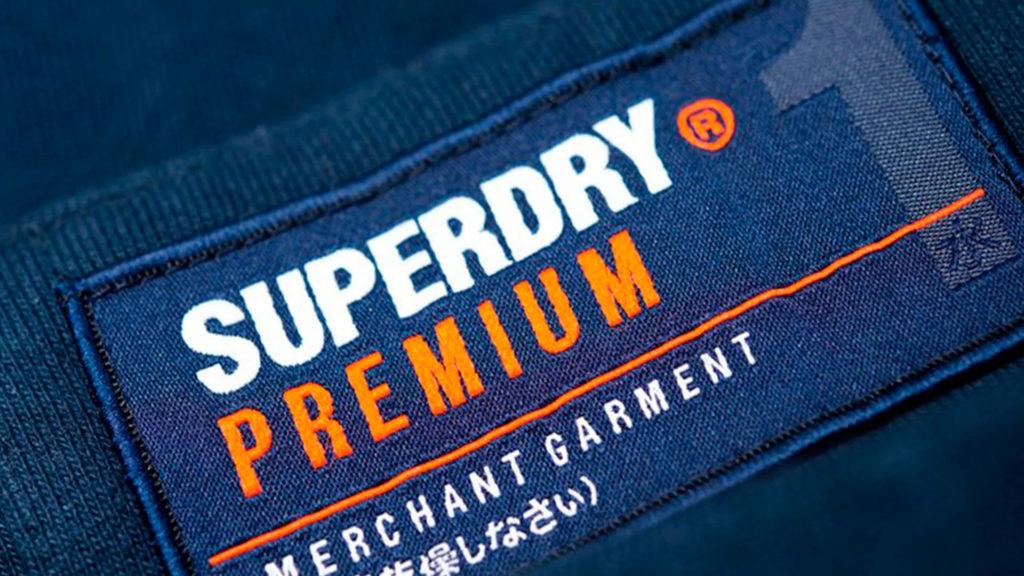 Magliette sportive by Super Dry