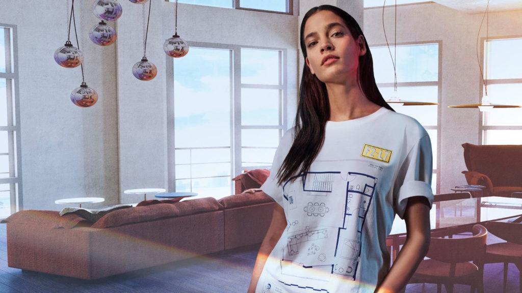 T-shirt di lusso: come sono realizzate?