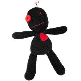 Come Usare una Bambola Voodoo