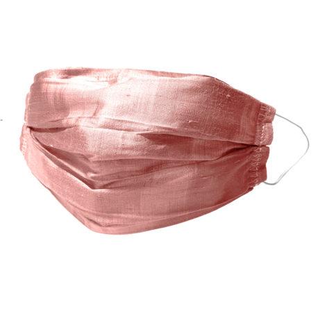 Copri mascherina chirurgica - Colore Rosa