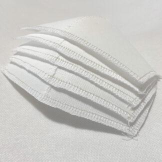 Filtro in tessuto non tessuto per mascherina