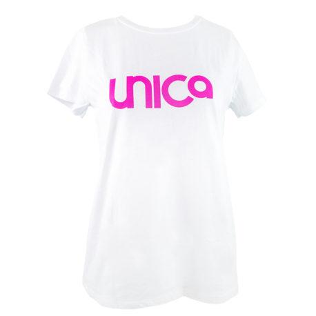 TShirt Unica Logo