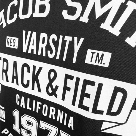 Track & Field California 1975