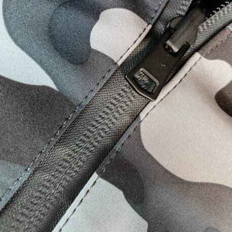 Fashion War Jacket