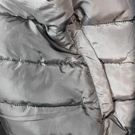 Fashion War Jacket – Interno con tasca