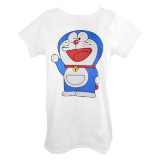 T-Shirt da Donna - Doraemon