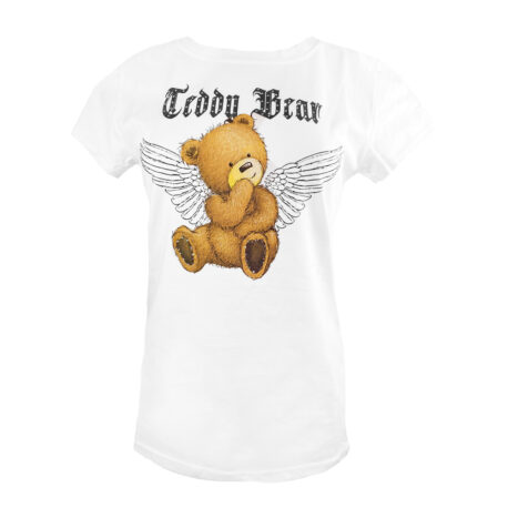 T-Shirt da Donna - Teddy Bear