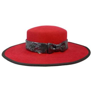 Plindo Shine Hat