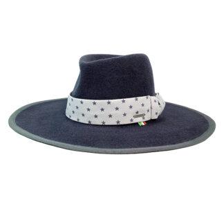 Plindo Stars Hat