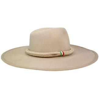 Plindo Wire Hat