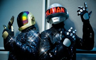 Daft Punk Reloaded