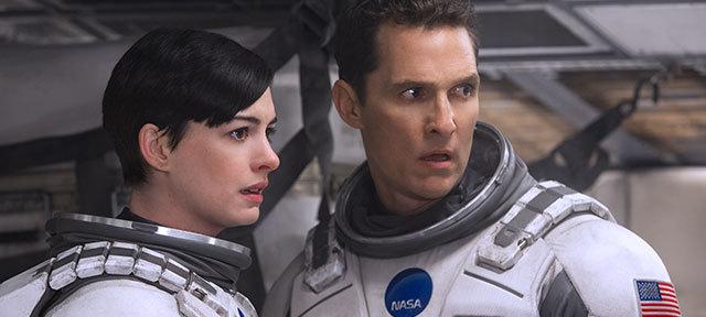 Interstellar: Nolan strikes again!