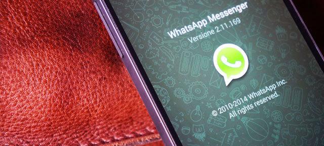 WhatsApp e le due spunte blu (parte seconda)