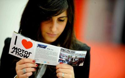 Il Motor Show torna a Bologna dal 6 al 14 dicembre