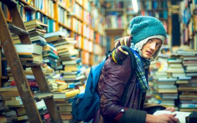 Mundialibro: il campionato del mondo dei romanzi