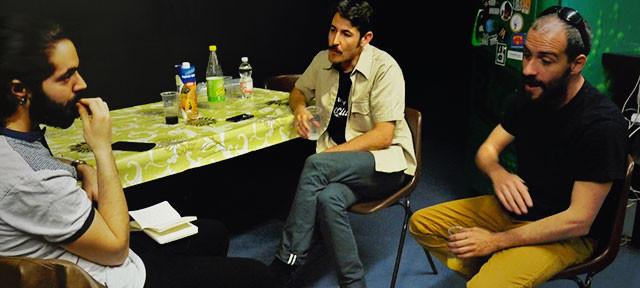 Intervista ai Gatti Mézzi