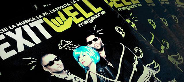 ExitWell: editoriale Giugno 2015