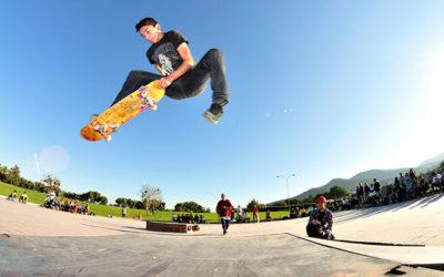 È possibile regolamentare lo skateboard in italia