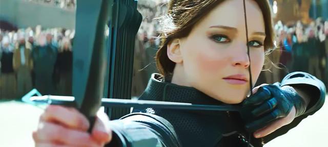 Hunger Games – Il canto (stonato) della rivolta pt II