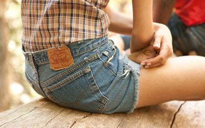 Quanto costa produrre un paio di jeans?