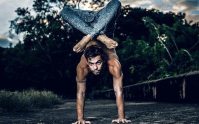 Loaded Yoga: quando lo sport diventa rock