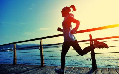 Jogging: correre senza stancarsi