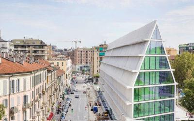 Microsoft: la nuova sede a Milano da 10 milioni di euro