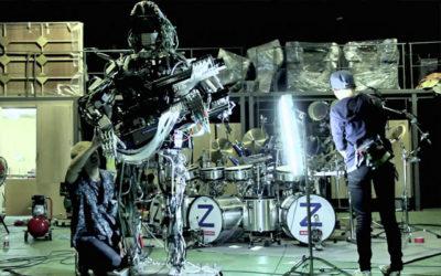 L'intelligenza artificiale ha imparato a comporre musica!