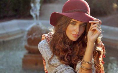 5 cappelli di tendenza