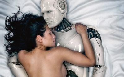 Scusa ma ti tradisco con il sex robot: Solana è la rivoluzione del sesso