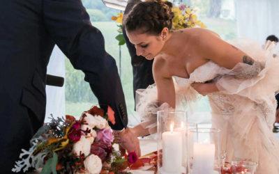Francesca Musci come ho scelto i miei abiti da sposa