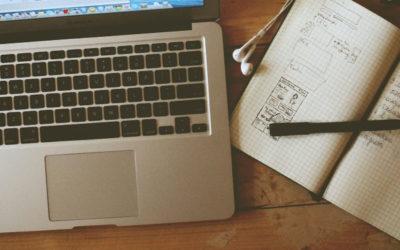 5 ragionamenti da fare per creare un sito internet professionale