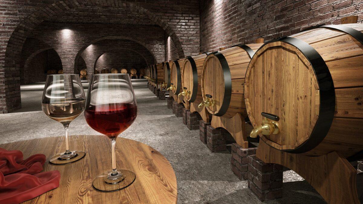 Come nasce un gran vino italiano Storia e origini