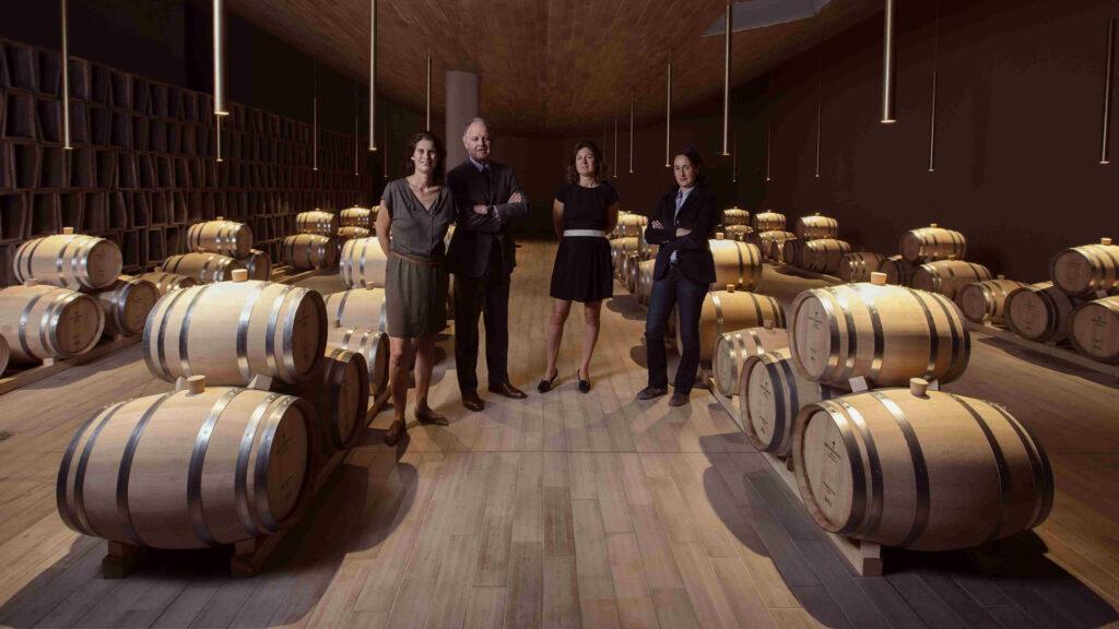 Storia e origini su come nasce un gran vino italiano