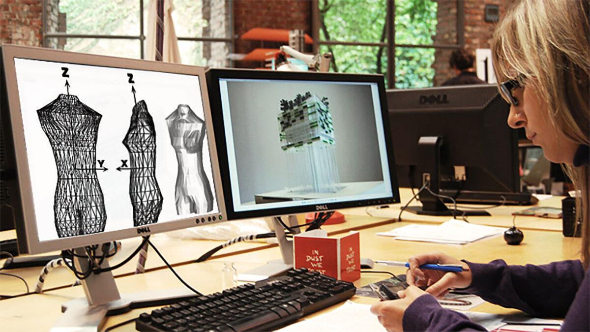 Artigianato digitale: l'unione tra tecnologia e tradizione
