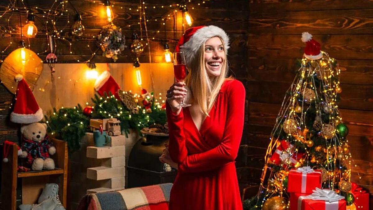 Come decorare la tua casa per Natale