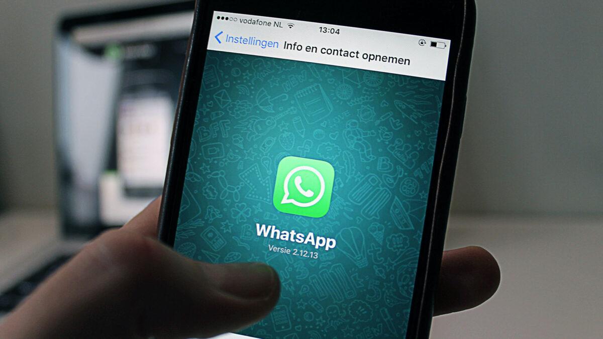 Messaggi effimeri che si autodistruggono: ecco la novità di Whats App.