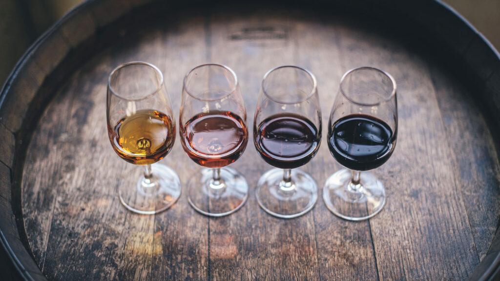 Wine trend: le ultime tendenze in fatto di vino.