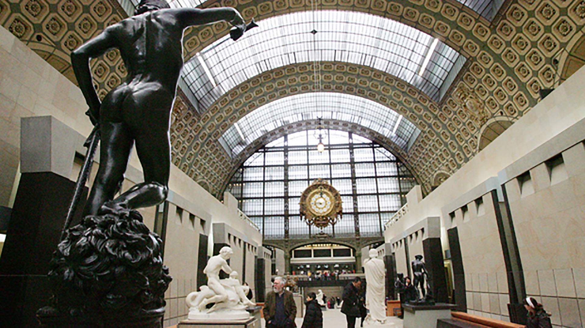 tour virtuale parigi